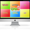 Designed for Web & Mobile Interactivity