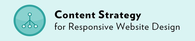 Content Strategy for Responsive Website Design
