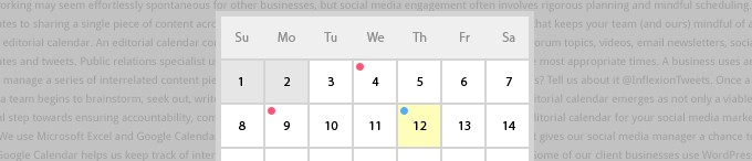 How to Keep Track of Social Media Marketing Activities with the Use of Editorial Calendars