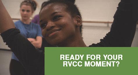 RVCC Moments Campaign